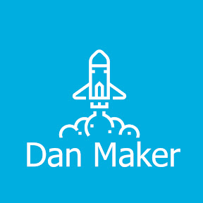 Dan Maker YouTube