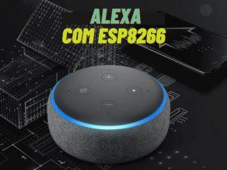 Alexa com Esp8266
